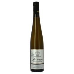 Gewurztraminer Vendanges Tardives 50 cl