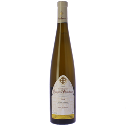 Pinot Blanc Hospices de Strasbourg 75 cl